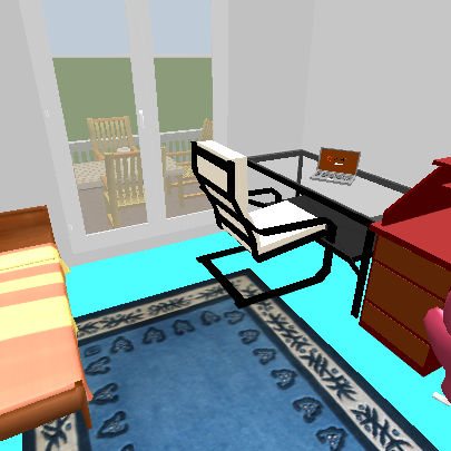 sweet home 3d forum view thread my new home. Black Bedroom Furniture Sets. Home Design Ideas